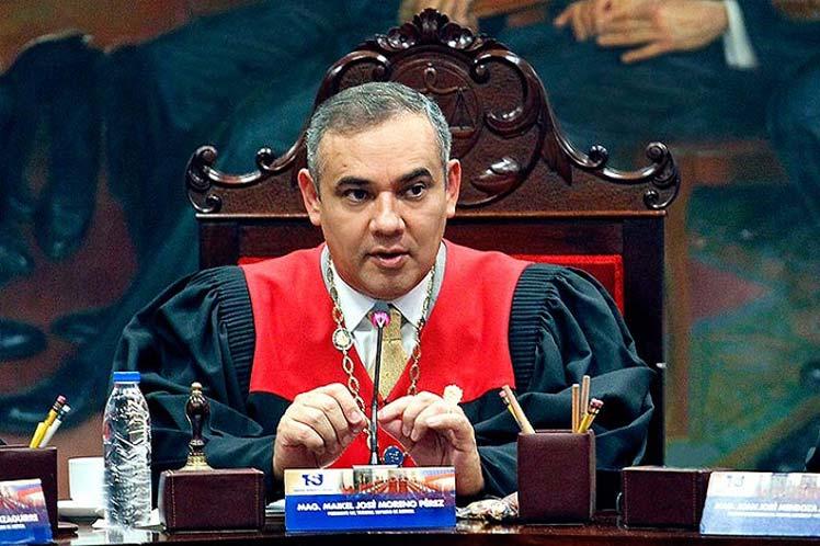 Justicia venezolana procede a extradición de narcotraficante francés