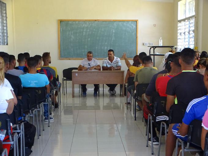 Universidad de Granma, vital para desarrollo socioeconómico