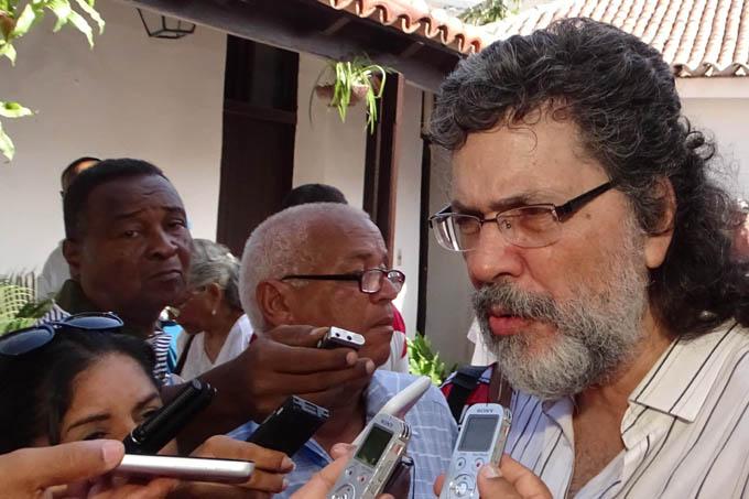 Abel Prieto, el nuevo Presidente de Casa de las Américas