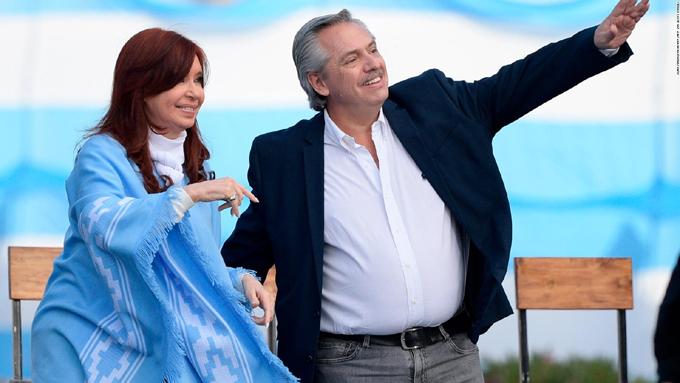 Argentina 2019: Fin del ciclo de Macri y la vuelta del peronismo