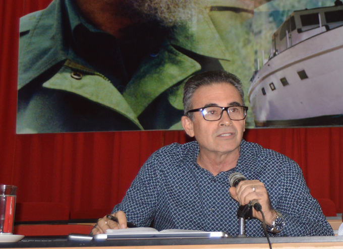 Academia de Ciencias de Cuba confía en científicos granmenses (+audios)