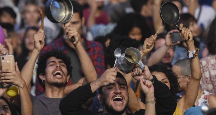 Colombia: otra semana de protestas