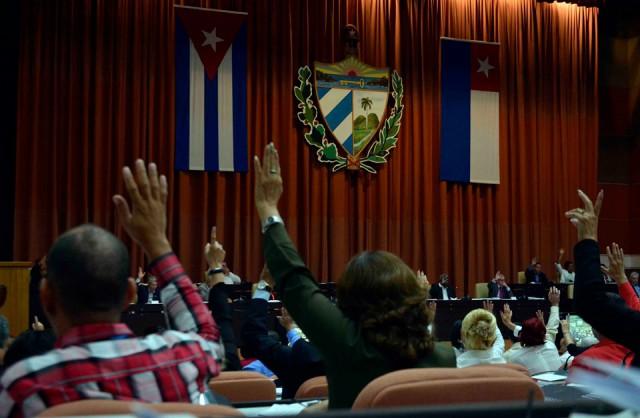 Aprueban diputados reorganización de comisiones permanentes de trabajo