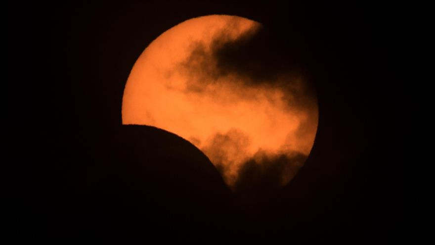 'Anillo de fuego': Se viene el último eclipse solar de la década