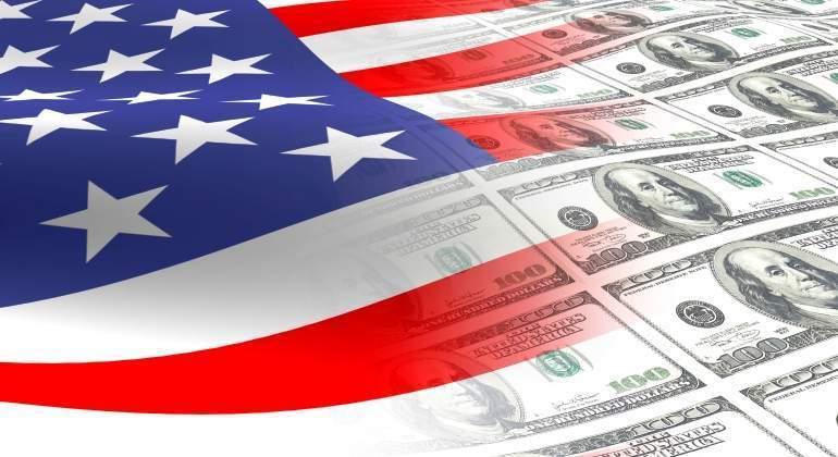 Economía de EE.UU. en 2019, guerra comercial y beneficios para pocos