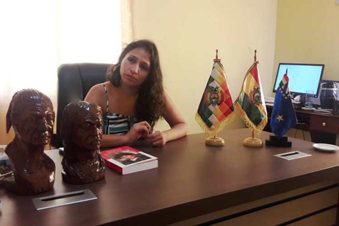 Denuncian en Cuba persecución contra miembros del MAS en Bolivia