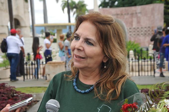 Califican a Cuba como referente de respeto a Derechos Humanos