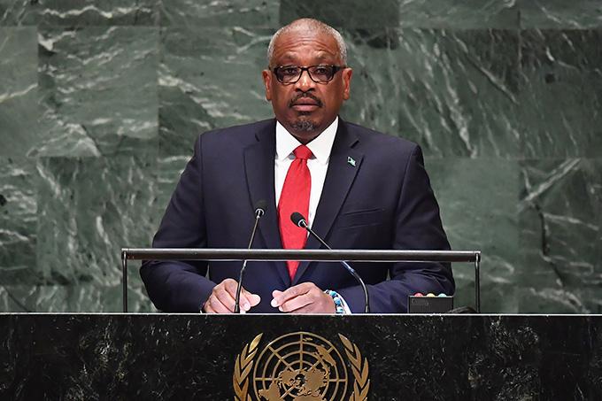 Bahamas construirá viviendas gratuitas para damnificados de Dorian