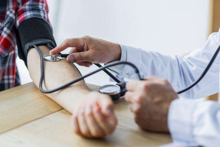 Hipertensión arterial y riesgo cardiovascular total