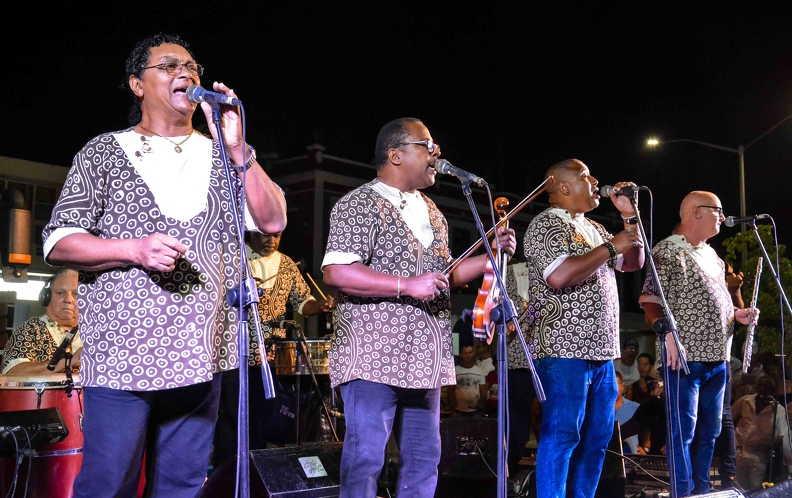 Música, bailables y cantorías para Jornada Triunfo