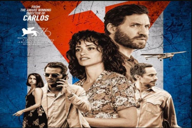 Estrenarán en Cuba filme sobre antiterroristas cubanos