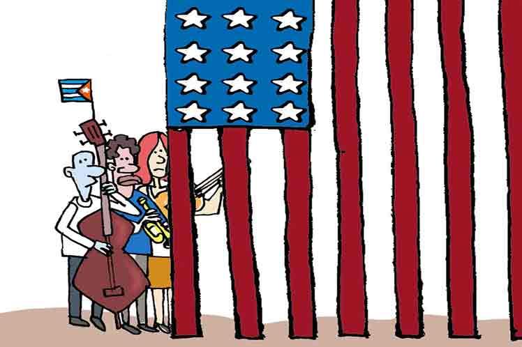 Cuba con razones para celebrar pese a bloqueo de Estados Unidos