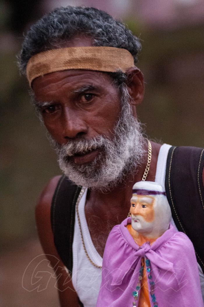 El día de San Lázaro, tradición cultural de Cuba
