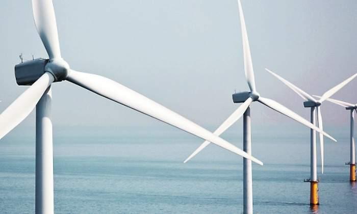 Islas danesas de parques eólicos beneficiarán a millones de hogares
