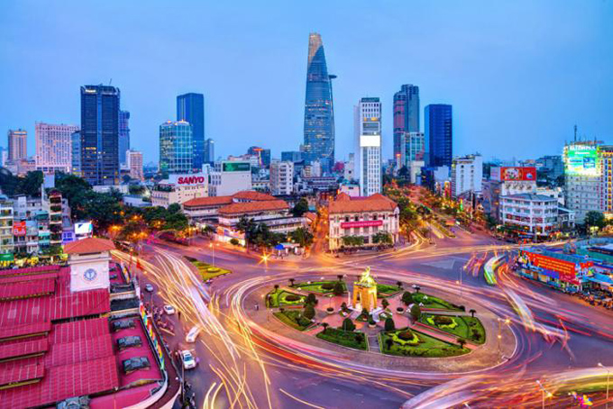 Vietnam primero en inversiones extranjeras en sudeste asiático