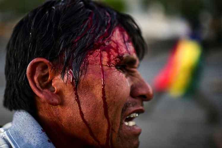 Ley de garantías democráticas enfrenta veto gubernamental en Bolivia