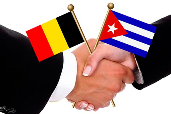 La Revolución cubana es faro mundial de esperanza, afirman en Bélgica
