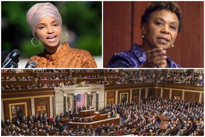 Tratan evitar acción de EE.UU. con Irán sin aprobación del Congreso