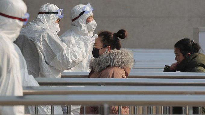 Insta OPS a países de las Américas estar preparados para detectar casos del nuevo coronavirus