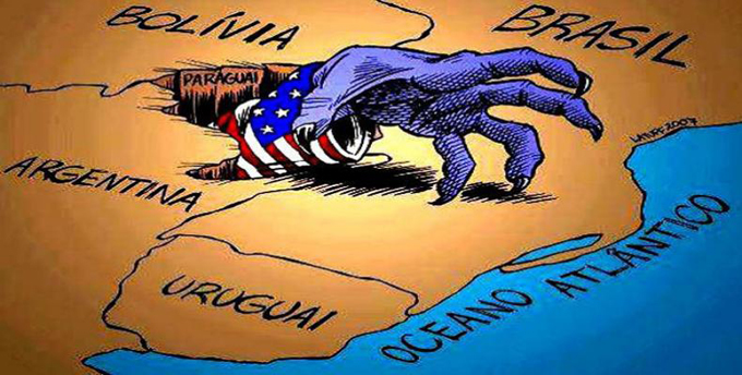 Condena canciller cubano acciones desestabilizadoras de Washington en Latinoamérica
