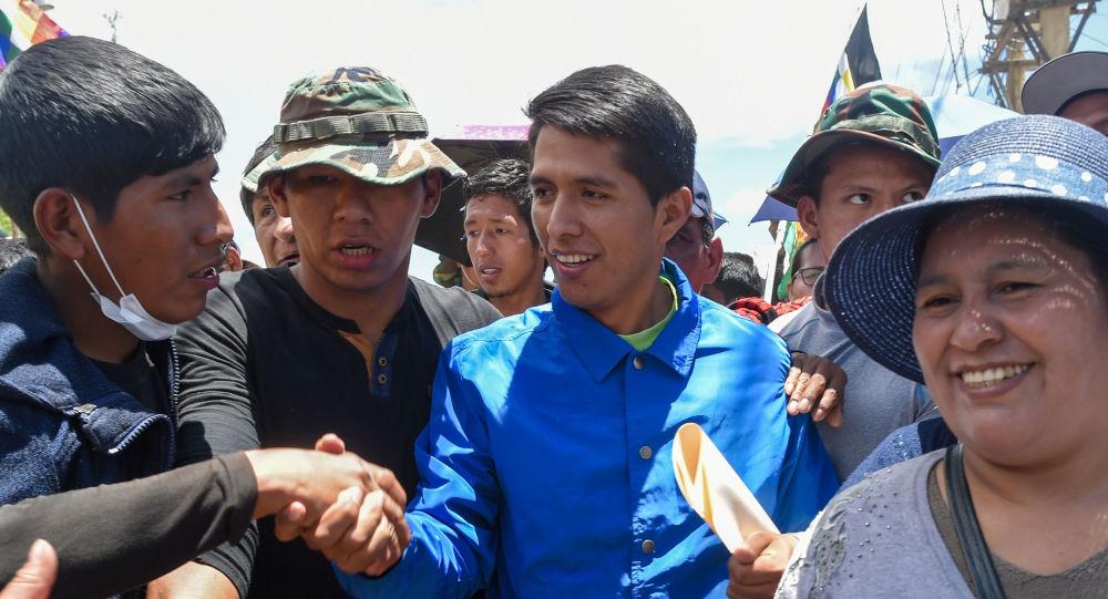 Denuncian en Bolivia operación para destrozar la dirigencia del MAS