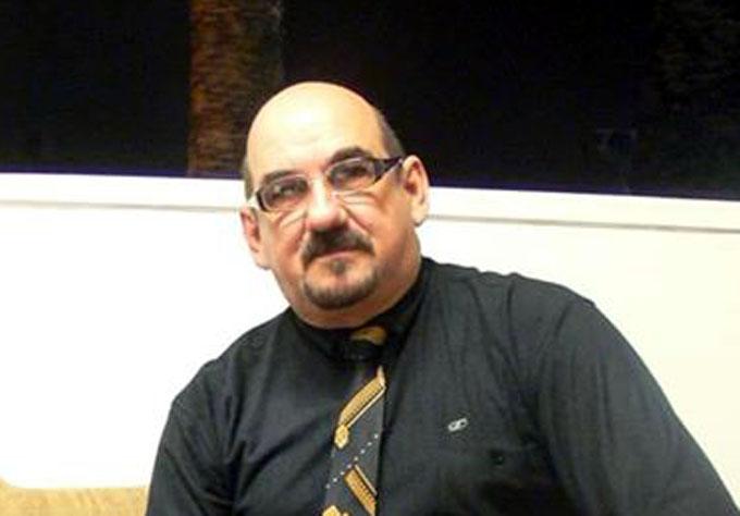 Falleció el músico cubano Andrés Arriaza