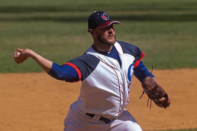 Convocan a tres granmenses a preselección cubana de béisbol