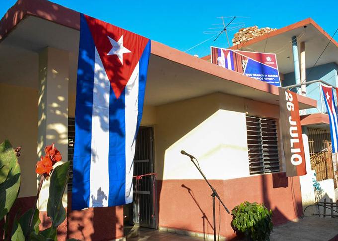 Beneficiadas con subsidios para viviendas 561 familias en Bayamo