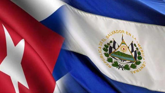 Encuentro de solidaridad con Cuba en Nicaragua