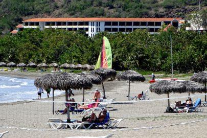 Al turismo autóctono y eficiente