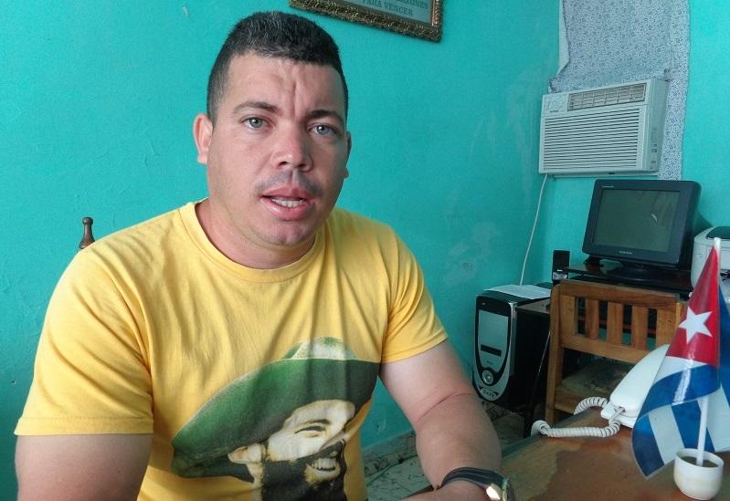 Producción de alimentos y defensa de la Patria entre las prioridades de jóvenes manzanilleros
