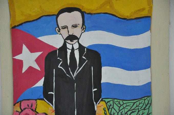 Una sociedad culta para Martí