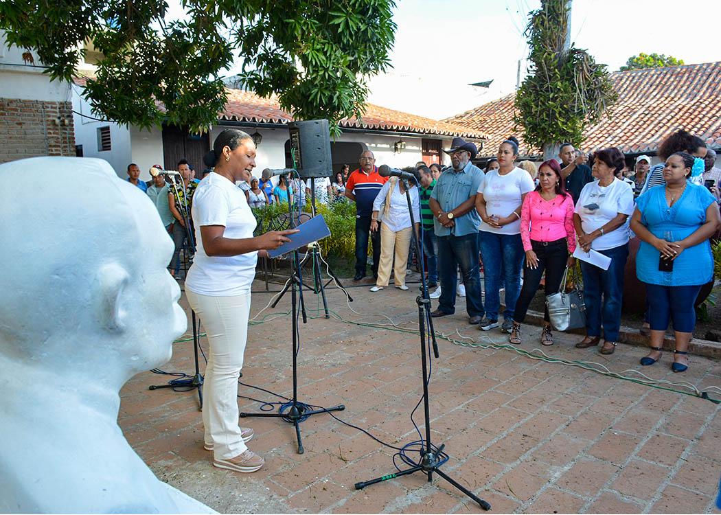 Instructores de arte repudian acto vandálico a José Martí