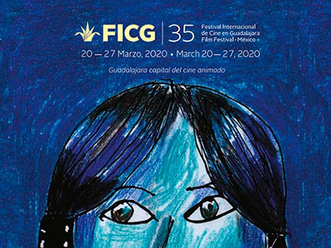 Participarán filmes cubanos en Festival Internacional de Cine de Guadalajara 2020