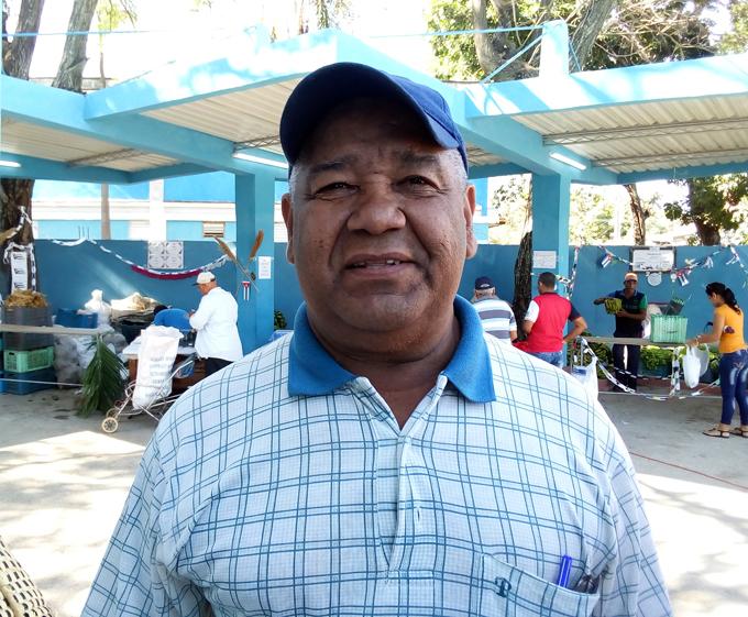 Introduce la cría de conejos entidad agropecuaria de Aprovechamiento Hidráulico en Granma