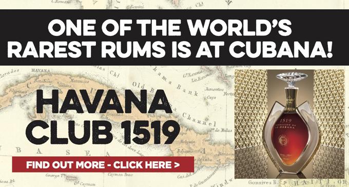 Bar de Inglaterra ofrece exclusivo ron cubano a 250 libras el trago