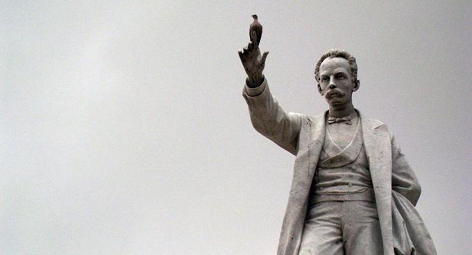 Reivindican en Cuba legado de José Martí