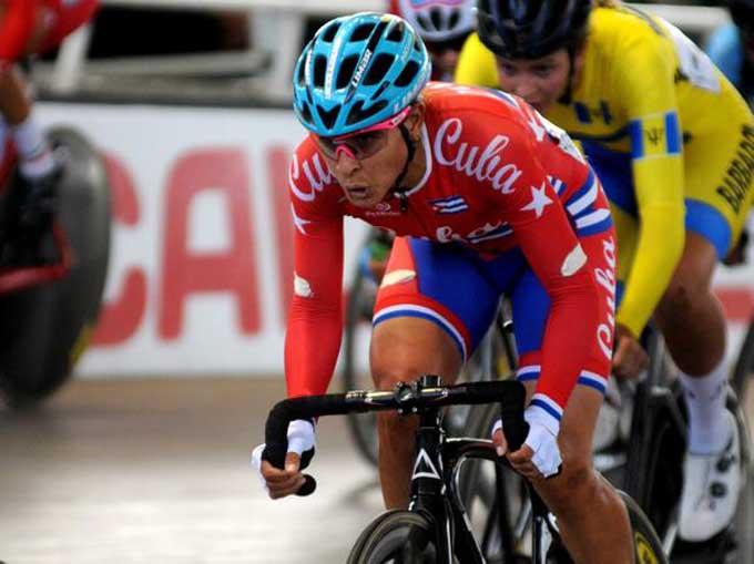 Concluye Arlenis en el puesto 10 de la Race Torquay