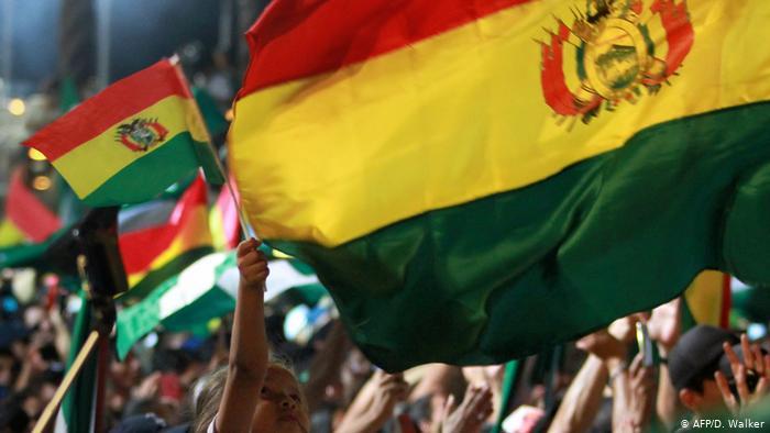 Alemania interrumpe negociaciones con Bolivia sobre inversiones
