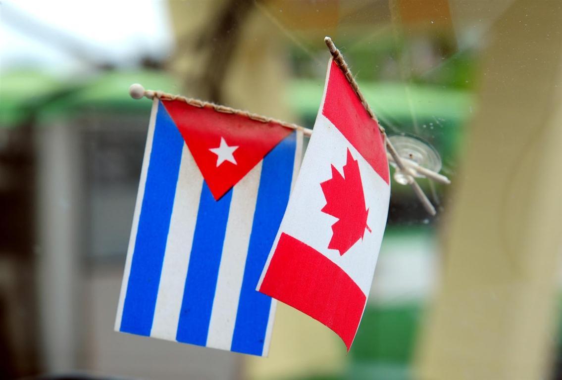 Cuba y Canadá apuestan por priorizar vínculos bilaterales