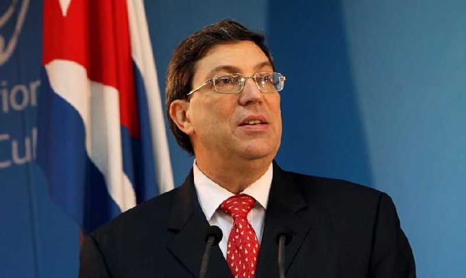 Cuba rechaza medidas sin efectos prácticos y amenazadoras de EE.UU.