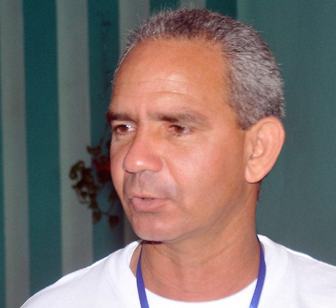 Eligen  primer delegado directo a XII Congreso de la Anap