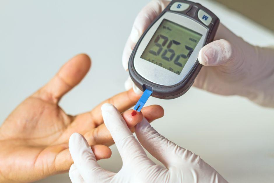 Resalta Díaz- Canel a Cuba como primer país de América Latina en control de diabetes
