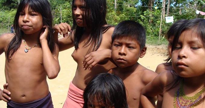 En estado de alerta pueblos indígenas del Cauca, en Colombia