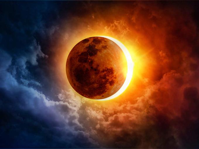 Varios eclipses atraerán a seguidores de la Astrología en 2020