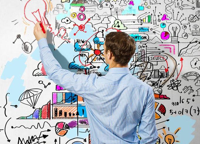 Convocan a taller de economía creativa