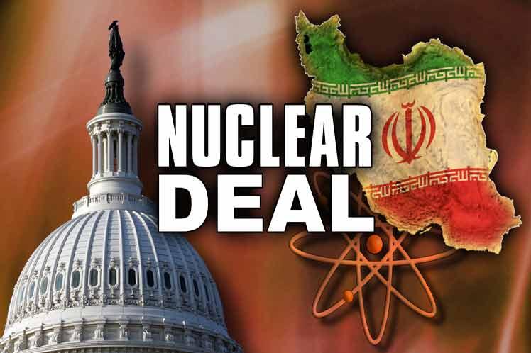 Presidente Donald Trump persiste en agresiva retórica contra Irán