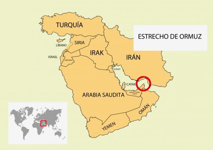 Estados Unidos vs. Irán: claves de un conflicto de carácter internacional