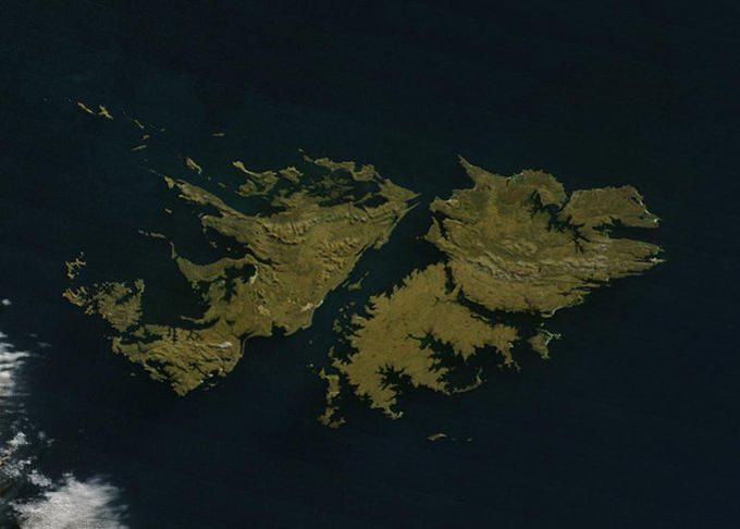 Argentina reitera su derecho soberano sobre las islas Malvinas