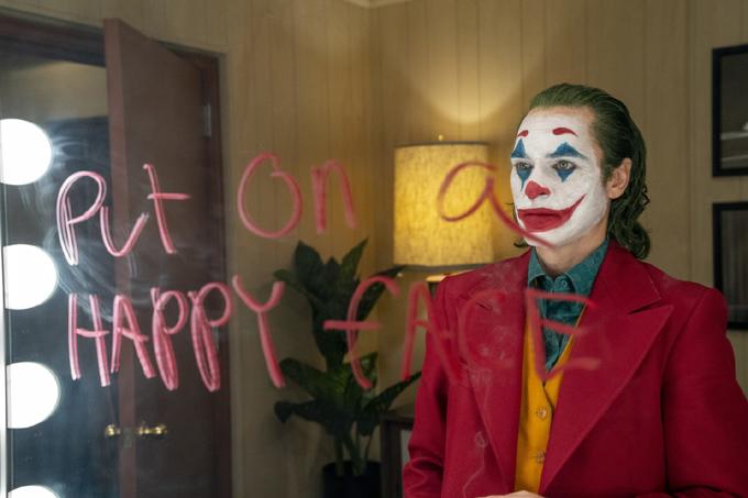 Película Jocker arrasa con 11 nominaciones a Premios Oscar 2020